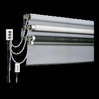 STH-Background System, motorized Bredde 2.9m