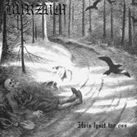 Burzum-Hvis Lyset Tar Oss