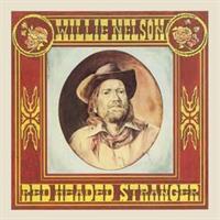 WILLIE NELSON-Red Headed Stranger