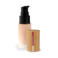 Ivory Silk Foundation 701
