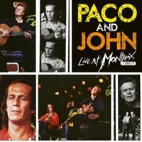 Paco De Lucia And  John McLaughlin-Montreux 1987 (