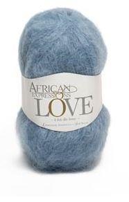 Love Baby Blue 3071