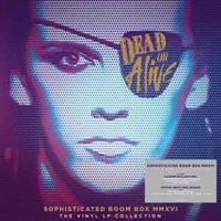 Dead Or Alive ‎– Sophisticated Boom Box