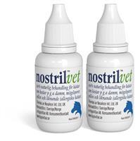 NostrilVet, 2-pack