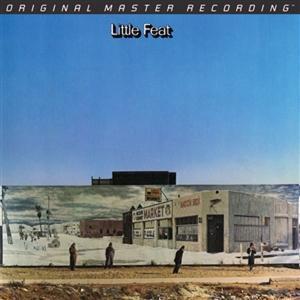 LITTLE FEAT-Little Feat(MOFI)