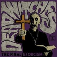 DEAD WITCHES-Final Exorcism(LTD)