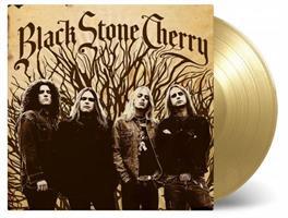 BLACK STONE CHERRY-Black stone cherry(LTD)