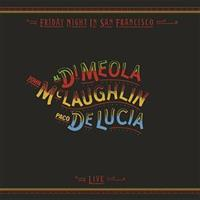 Al Di Meola,John McLaughlin,Paco De Lucia– Friday