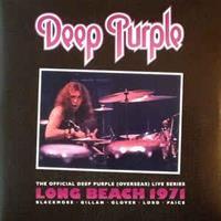 Deep Purple-Long Beach 1971