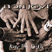 Bon Jovi-Keep the faith