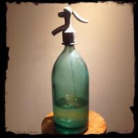 Gammal Sifon/sodaflaska 4
