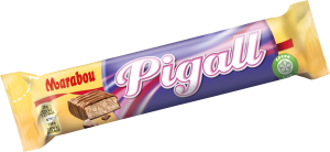 Pigall Dubbel 30x40g