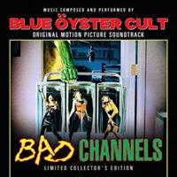 Blue Oyster Cult-Bad Channels(LTD)