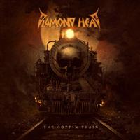 Diamond Head-The Coffin Train