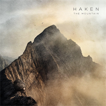 HAKEN-The Mountain(LTD)
