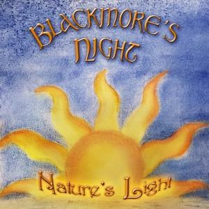 BLACKMORE'S NIGHT-Nature's Light