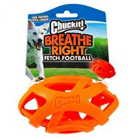 Chuckit Breath Right Football