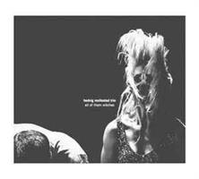 Hedvig Mollestad Trio-All of them witches