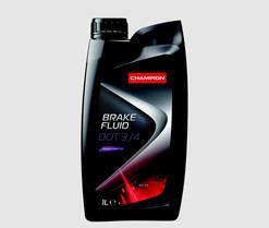 BRAKE FLUID DOT 3/4 5L