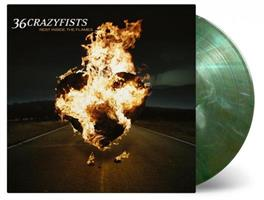 36 CRAZYFISTS-Rest Inside the Flames(LTD)