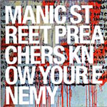 Manic Street Preachers-Know Your Enemy