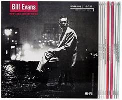 BILL EVANS-Riverside Recordings(Analogue Productio