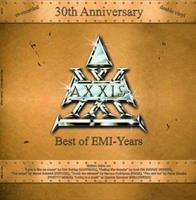 AXXIS-Best of Emi-Years(LTD)