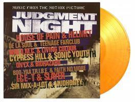 Judgment Night-Filmmusikk(LTD)