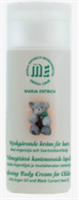 Mjukgörande Barnkräm Eco cert