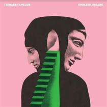 TEENAGE FANCLUB-Endless Arcade(LTD)