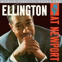 DUKE ELLINGTON-Ellington At Newport(MOFI)