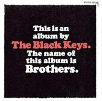Black Keys-Brothers(Deluxe Edition)
