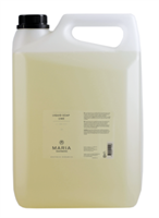 HAIR & BODY SHAMPOO LEMONGRASS 5 liter