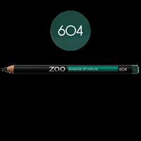 Dark Green Penna  604