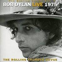BOB DYLAN-Bootleg Series 5: Rolling Thunder