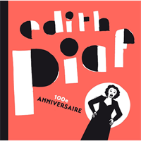 Edith Piaf-100e Anniversaire-Best of