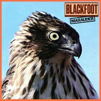 Blackfoot– Marauder