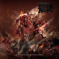 Morbid Angel-Kingdoms Disdained(LTD)