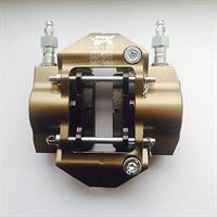 Bremsecaliper Foran KZ-DD2 Bak Liten Kart