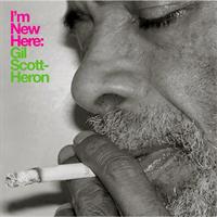 Gil Scott-Heron-I'm New Here(Ann.Ed.)