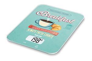 KS 19 Breakfast