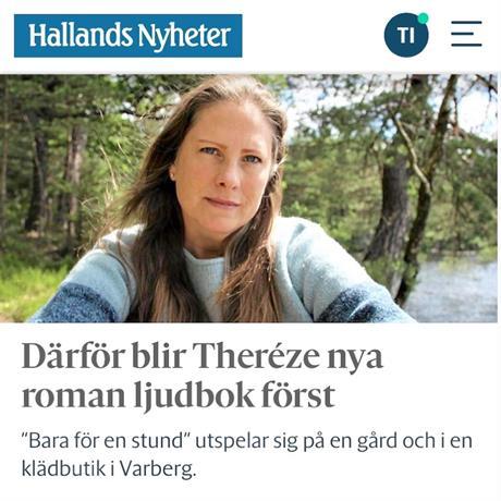 Hallands Nyheter 19/8-20