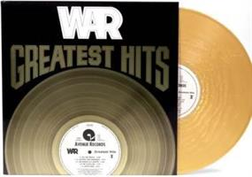 WAR-Greatest Hits(RSD2020)