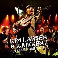 Kim Larsen og Kjukken-En Lille Pose Støj (3LP)