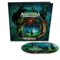 AVANTASIA-Moonglow(LTD Earbook))
