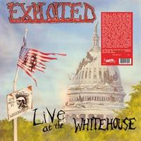 EXPLOITED Live At the Whitehouse(Rsd2020)