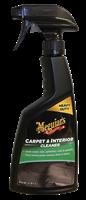 Carpet & Interior Cleaner