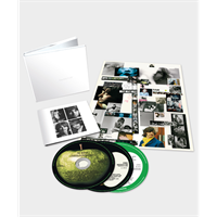 The Beatles-The White Album (3CD)