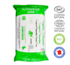 Baby Ecological & Biodegradable Cleansing Wipes 60