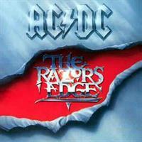 AC/DC-The razors edge